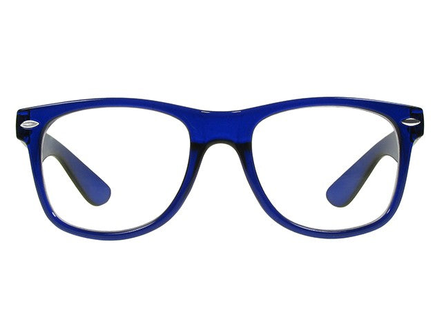 Goodlookers 'Billi Blue' Reading Glasses