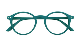 Goodlookers 'Sydney Turquoise' Reading Glasses