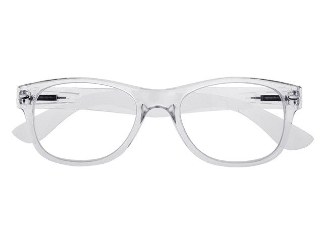 Billi Reading Glasses - Transparent