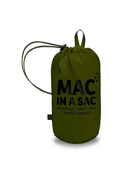 Mac In A Sac - Khaki