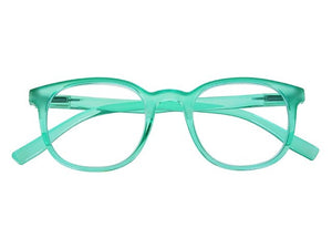 Perrie Reading Glasses - Mint
