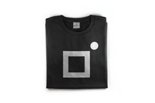 Load image into Gallery viewer, Signature Tee (black)