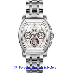 Carl F. Bucherer Patravi T-Graph Mens 00.10615.08.13.21