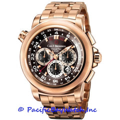Carl F. Bucherer Patravi TravelTec GMT 00.10620.03.93.21