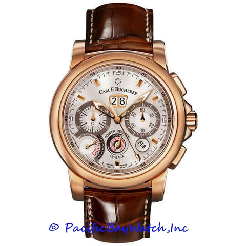 Carl F. Bucherer Patravi ChronoGrade 00.10623.03.13.01
