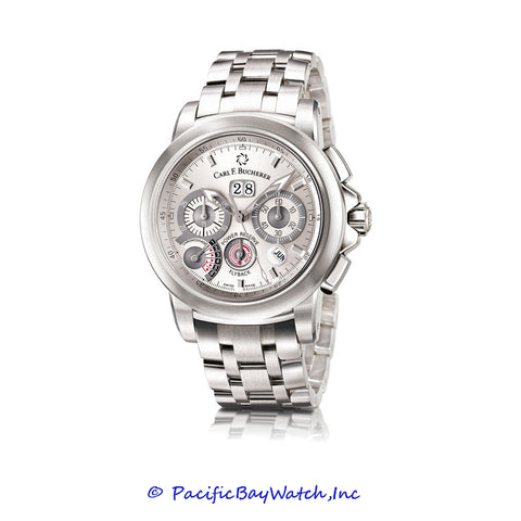 Carl F. Bucherer Patravi Chronograde 00.10623.08.63.21