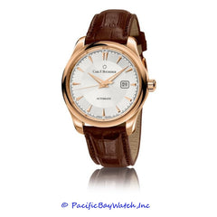 Carl F. Bucherer Manero Men's 00.10915.03.13.01