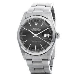 Rolex DateJust Men's 16200 Pre-Owned