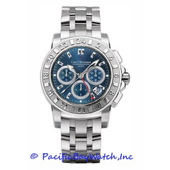 Carl F. Bucherer Patravi Chronograde 00.10618.08.53.21