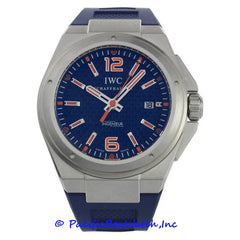 IWC Big Ingenieur Mission Earth IW323603 Pre-Owned