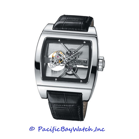 Corum Bridge Tourbillon 022-700-04-0F01-0000