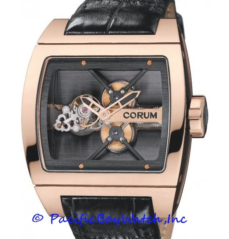 Corum Bridge Tourbillon  022-702-55-0F81-000