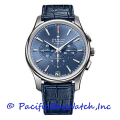 Zenith Captain Chronograph 03.2116.400/51.C700