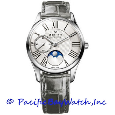 Zenith Captain Lady Moonphase 03.2310.692/02.C706