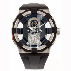 Concord C1 BlackSpider Tourbillon C Lab Men's 0320143