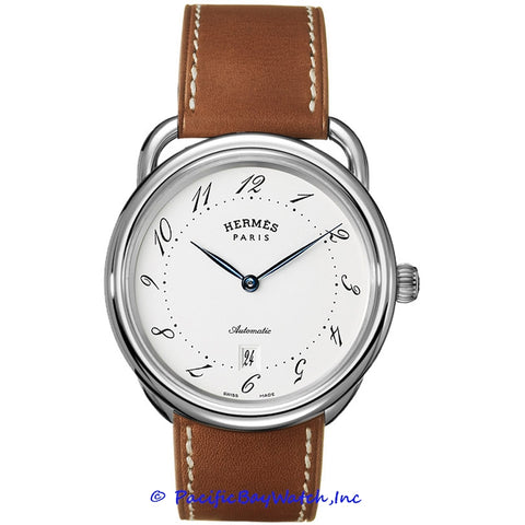 Hermes Arceau Collection TGM 035184WW00