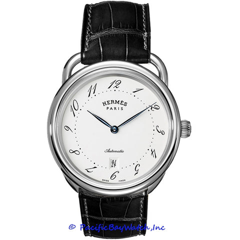 Hermes Arceau Collection TGM 035478WW00