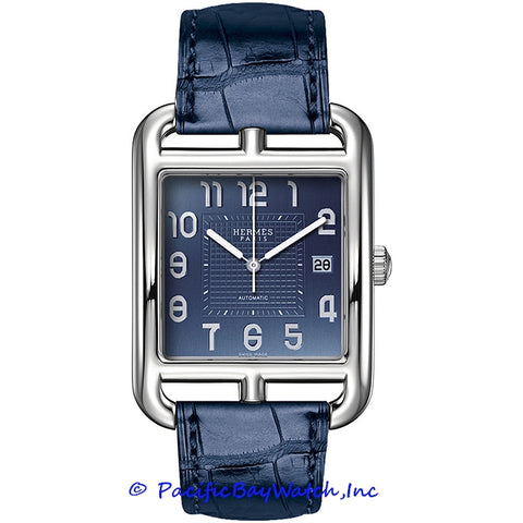 Hermes Caped Cod Collection Large TGM 036590WW00