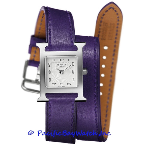 Hermes Heure H Collection Small PM 036722WW00