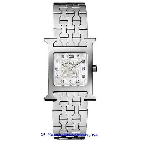 Hermes Heure H Collection Small PM 036745WW00