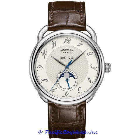 Hermes Arceau Collection Grande Lune 036756WW00