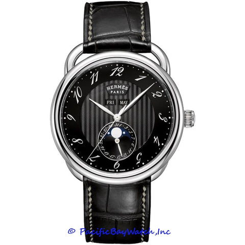Hermes Arceau Collection Grande Lune 036759WW00
