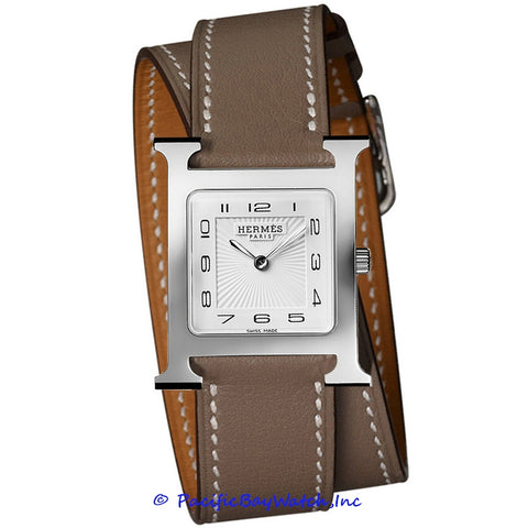 Hermes Heure H Collection Medium MM 036801WW00