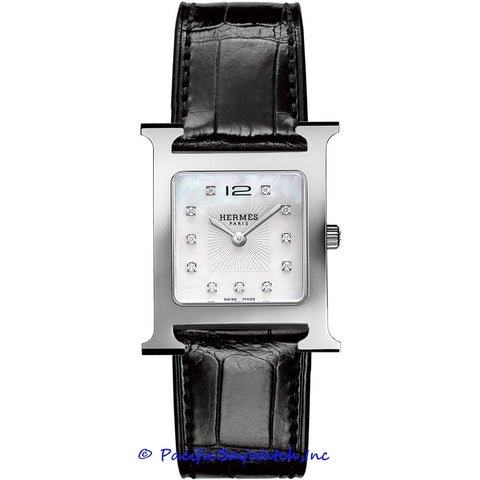 Hermes Heure H Collection Medium MM 036814WW00