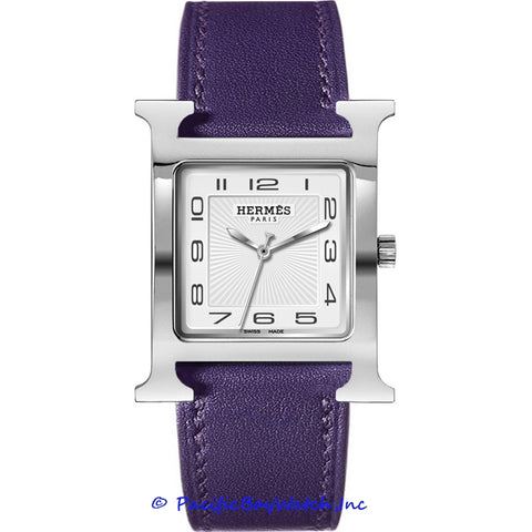 Hermes Heure H Collection Large TGM 036836WW00