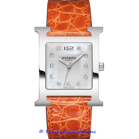 Hermes Heure H Collection Large TGM 036840WW00