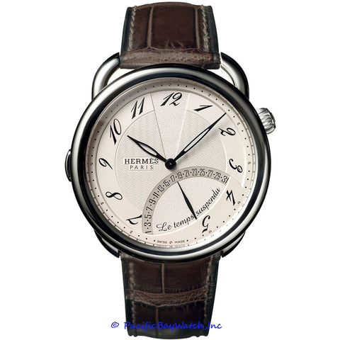 Hermes Arceau Collection Le Temps Suspendu 036873WW00