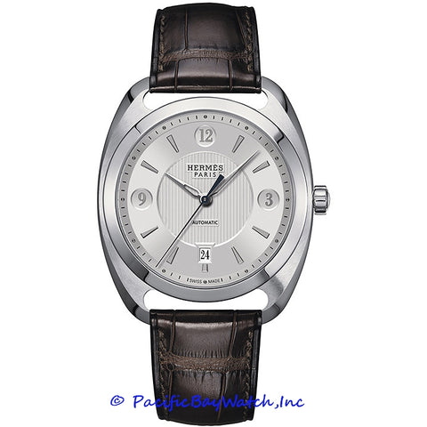 Hermes Dressage Collection Quantieme GM 037801WW00