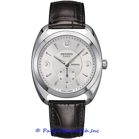 Hermes Dressage Collection Petite Second GM 037805WW00