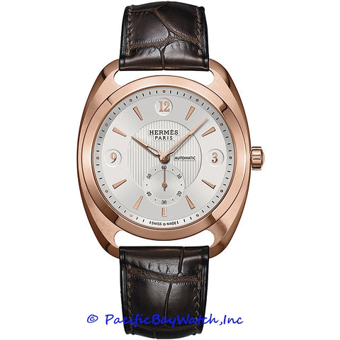 Hermes Dressage Collection Petite Second GM 037808WW00