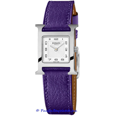 Hermes Heure H Collection Petite TPM 037885WW00