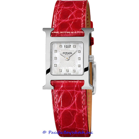 Hermes Heure H Collection Petite TPM 037890WW00