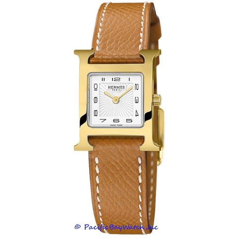 Hermes Heure H Collection Petite TPM 037893WW00
