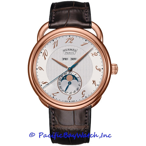 Hermes Arceau Collection Grande Lune 038014WW00