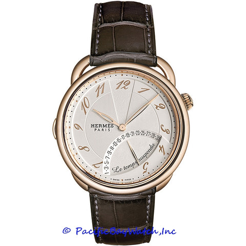 Hermes Arceau Collection Le Temps Suspendu 038688WW00