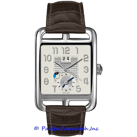 Hermes Caped Cod Collection Large GMT TGM 038713WW00
