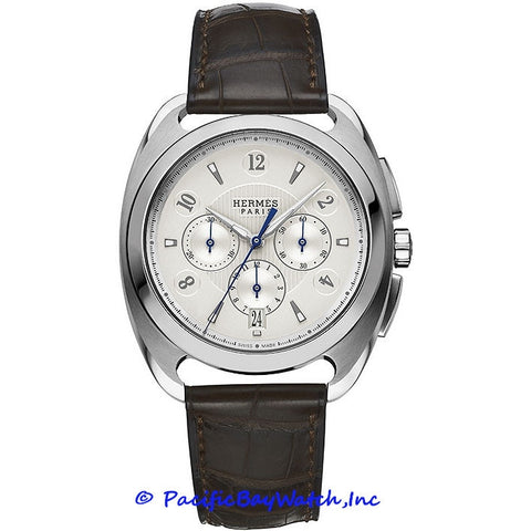 Hermes Dressage Collection Chronograph GM 038897WW00