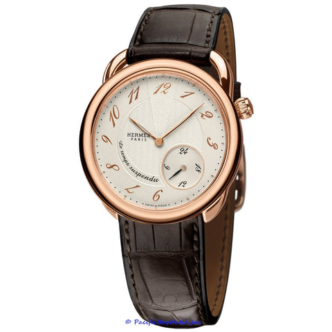 Hermes Arceau Collection Le Temps Suspendu GM 040291WW00
