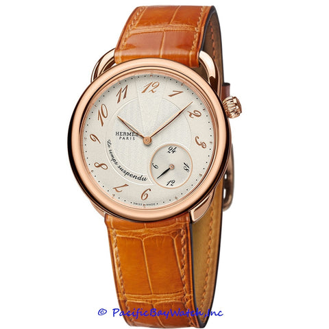 Hermes Arceau Collection Le Temps Suspendu GM 040293WW00