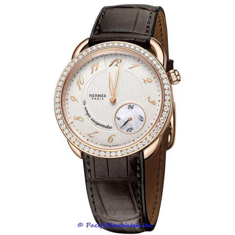 Hermes Arceau Collection Le Temps Suspendu GM 040297WW00