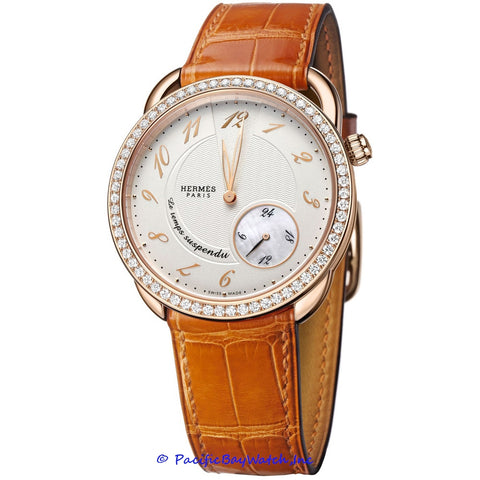Hermes Arceau Collection Le Temps Suspendu GM 040299WW00