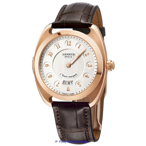 Hermes Dressage Collection L'Heure Masquee GM 040645WW00