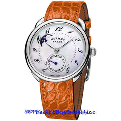 Hermes Arceau Lune Collection GM 041045WW00