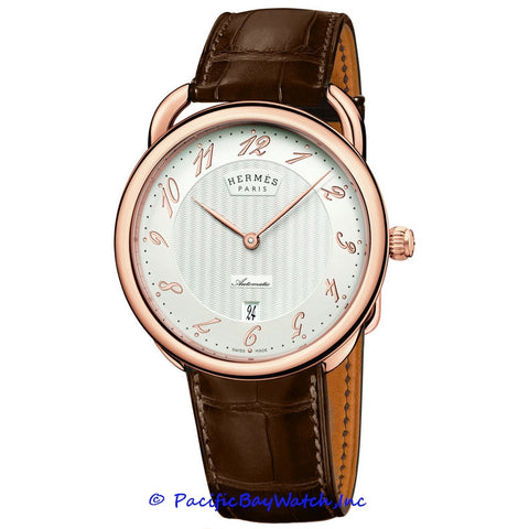 Hermes Arceau Collection TGM 041146WW00