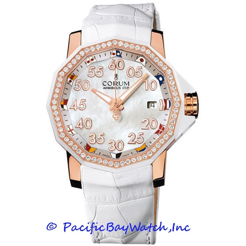 Corum Admiral's Cup Competition 082-951-85-0089-PN34