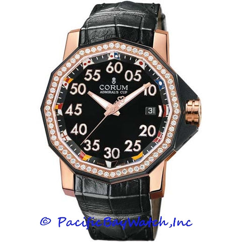 Corum Admiral's Cup Competition 082-954-85-0081-PN33